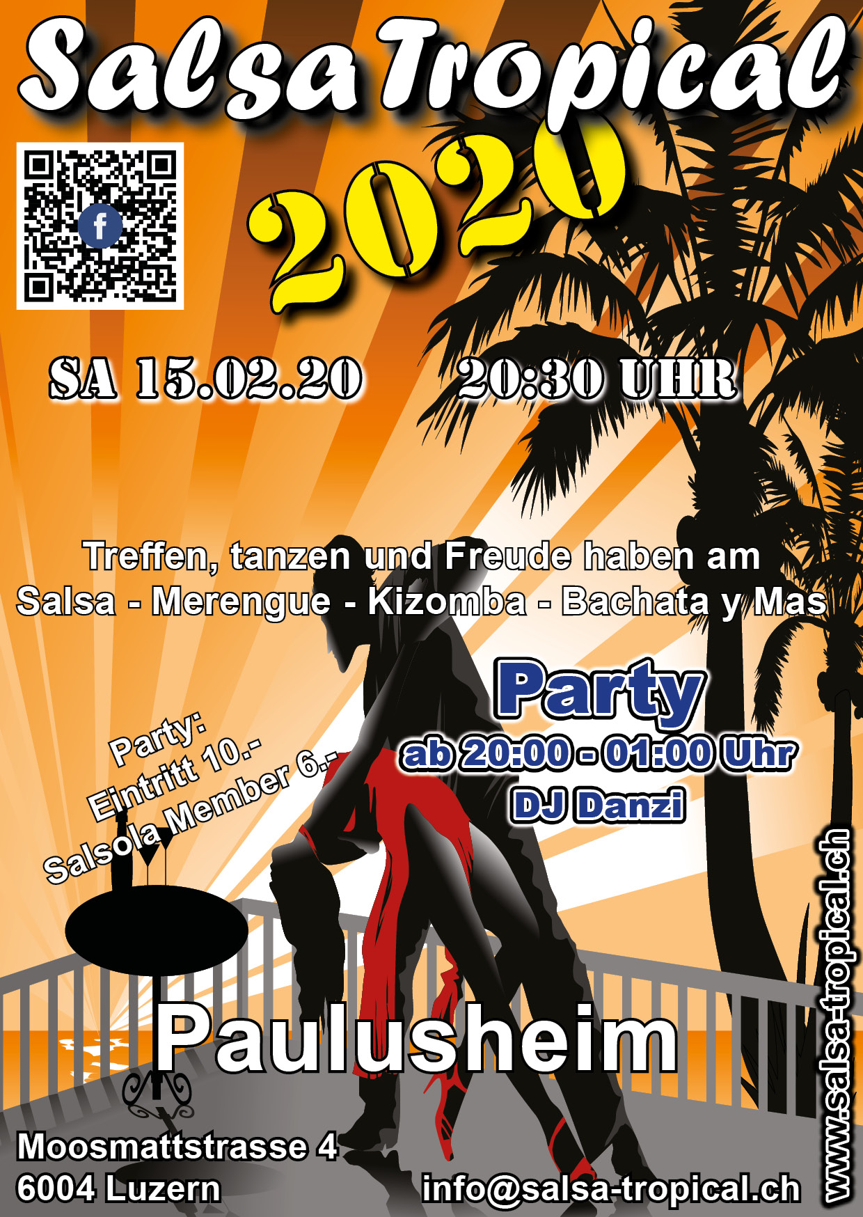 Salsa Tropical 2020 1 Semester Flyer A6 V01 200215